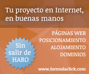Publicidad Formula Click