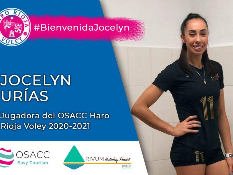 Jocelyn Urías